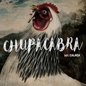 Musica/Musica, esce il 16 novembre il nuovo disco dei Sgt. Calaca